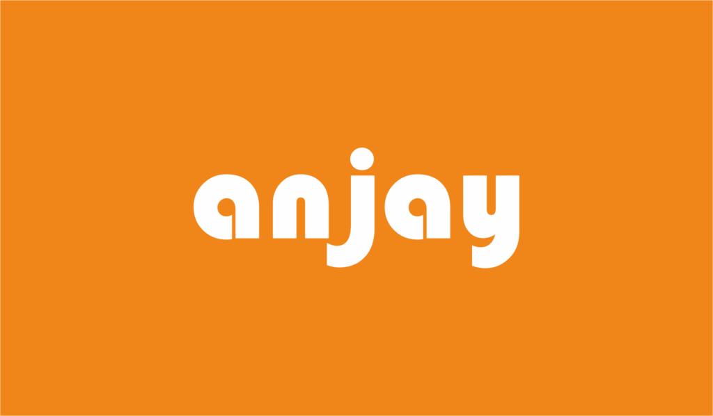 anjay adalah