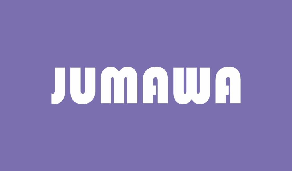 JUMAWA 1