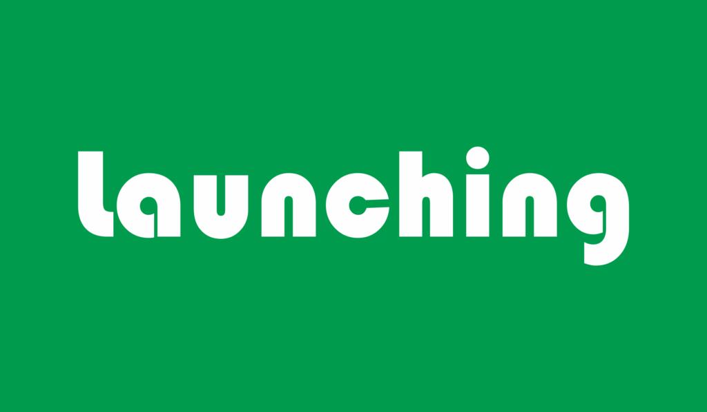 launching adalah