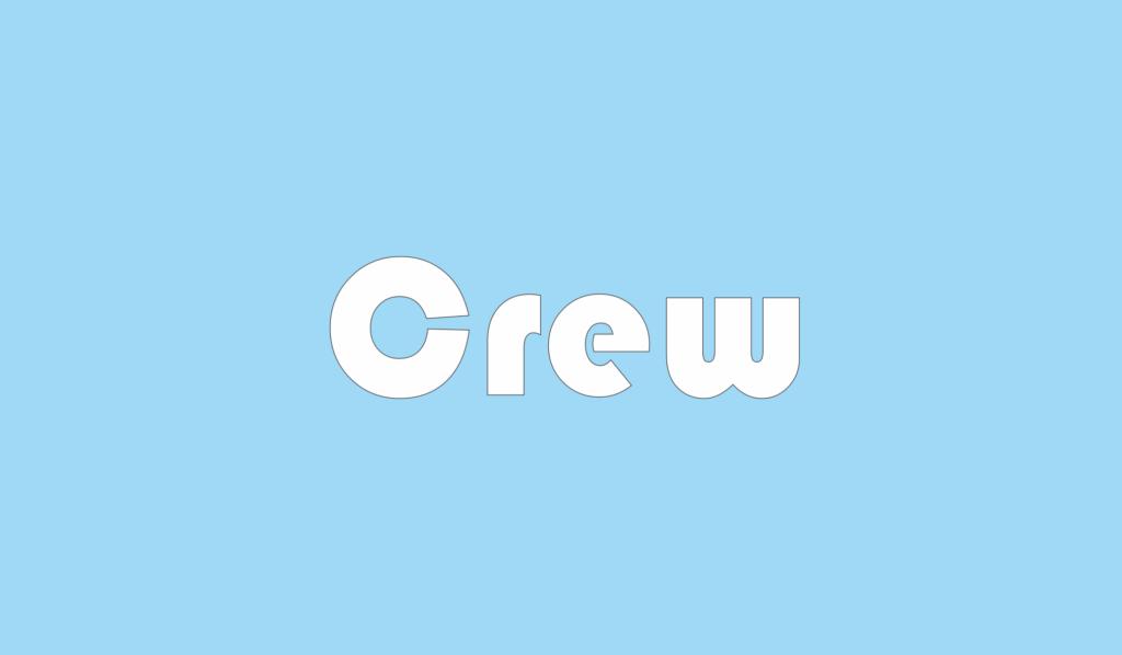 crew adalah