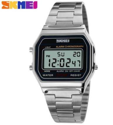 Rekomendasi Jam tangan skmei